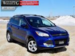 2013 Ford Escape SE in Winnipeg, Manitoba