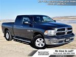 2014 Dodge RAM 1500 SLT in Winnipeg, Manitoba