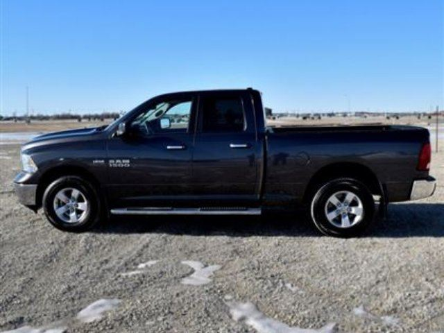 2014 dodge ram 1500 slt quad 4x4 w hemi 8 speed. Black Bedroom Furniture Sets. Home Design Ideas