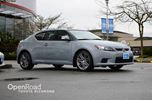 2011 Scion tC 2dr Coupe w/Bluetooth, Back Up Cam, Steering Wh in Richmond, British Columbia