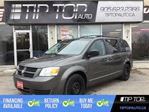 2010 Dodge Grand Caravan SE ** Stow and Go, Rear Heat A/C ** in Bowmanville, Ontario