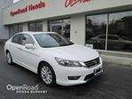2013 Honda Accord  EX-L in Burnaby, British Columbia