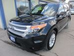 2013 Ford Explorer LOADED XLT EDITION 7 PASSENGER 3.5L - V6.. 4WD. in Bradford, Ontario