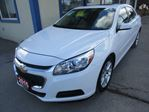 2015 Chevrolet Malibu LOADED LT EDITION 5 PASSENGER 2.5L - ECO-TEC..  in Bradford, Ontario