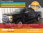 2014 Chevrolet Silverado 1500 LT 5.3L 8 CYL AUTOMATIC 4X4 EXTENDED CAB in Middleton, Nova Scotia