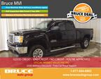 2010 GMC Sierra 1500 SL 4.8L 8 CYL AUTOMATIC 4X4 EXTENDED CAB in Middleton, Nova Scotia