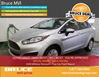 2015 Ford Fiesta S 1.6L 4 CYL 5 SPD MANUAL FWD 4D SEDAN in Middleton, Nova Scotia