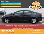 2013 Hyundai Sonata GL 2.4L 4 CYL AUTOMATIC FWD 4D SEDAN in Middleton, Nova Scotia