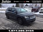 2014 Jeep Compass Sport 4x4  CLOTH  HEATED SEATS  2 SETS OF TIRES in Windsor, Nova Scotia