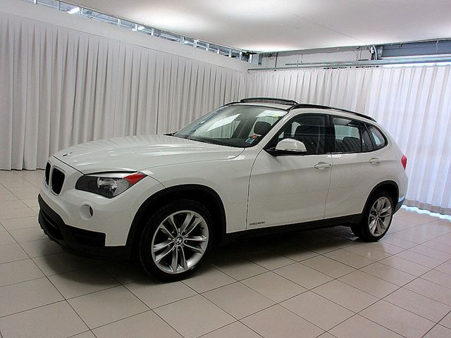 2015 bmw x1 28i x drive awd sportline w pano roof heated halifax nova scotia used car for. Black Bedroom Furniture Sets. Home Design Ideas