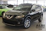 2014 Nissan Rogue SL  CUIR TOIT NAV 4RM  in Mascouche, Quebec