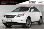 2012 Lexus RX 350 Base AWD 4dr in Newmarket, Ontario