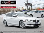 2014 BMW 3 Series 328 i xDrive AWD ONLY 73K! **NAVIGATION PKG** CLEAN CARPROOF in Scarborough, Ontario