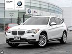 2013 BMW X1 xDrive28i in Oakville, Ontario
