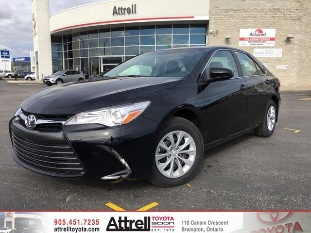 2017 toyota camry brampton ontario car for sale 2732209. Black Bedroom Furniture Sets. Home Design Ideas