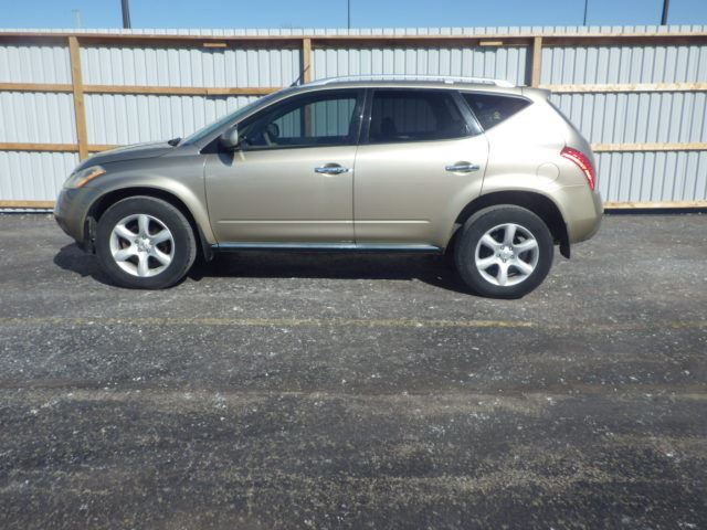 2006 nissan murano se cayuga ontario used car for sale 2731939. Black Bedroom Furniture Sets. Home Design Ideas