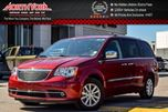2016 Chrysler Town and Country Limited in Thornhill, Ontario