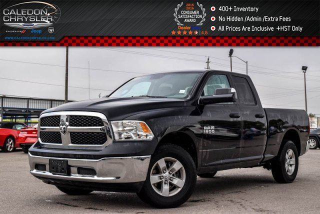 2016 dodge ram 1500 sxt 4x4 trailer tow group pwr windows pwr locks keyless entry 17alloy rims. Black Bedroom Furniture Sets. Home Design Ideas