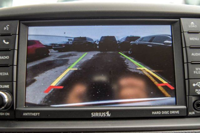 2016 chrysler town and country touring navi backup cam pwr for 2002 chrysler town and country power window problems
