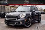 2012 MINI Cooper Countryman S AWD Pano Sunroof Bluetooth Heated Front Seats 17Alloy Rims in Bolton, Ontario