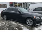 2015 Mercedes-Benz C-Class C400 4MATIC Premium AMG Sport MB Lease Protection in Mississauga, Ontario