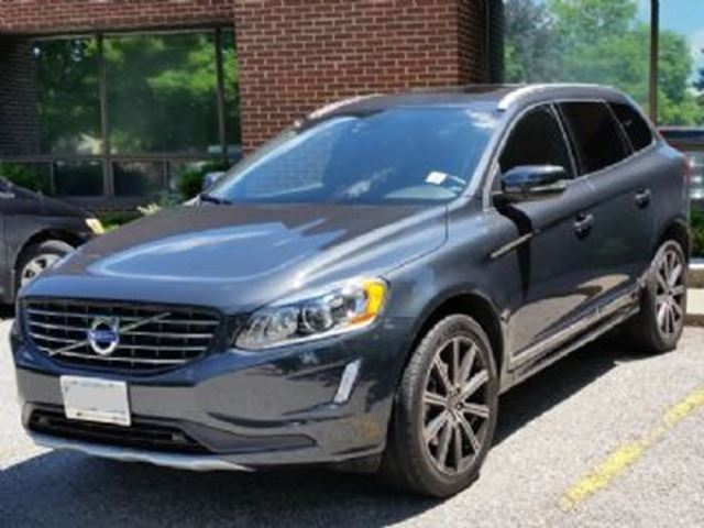 2015 volvo xc60 2015 5 fwd t6 drive e premier plus loaded mississauga ontario used car for. Black Bedroom Furniture Sets. Home Design Ideas
