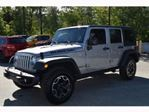 2016 Jeep Wrangler Unlimited Rubicon Hard Rock Edition 4X4 4 Door Both Roofs in Mississauga, Ontario
