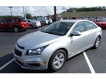 2016 Chevrolet Cruze 4dr Sdn Auto LT with excess wear and tear package in Mississauga, Ontario