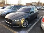 2016 Jaguar XF 3.0 AWD, Navigation SD Card, Cold Climate Pack in Mississauga, Ontario