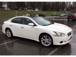 2014 Nissan Maxima 4dr Sdn CVT 3.5 SV Nav and Premium Package in Mississauga, Ontario