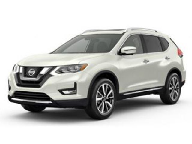 2017 nissan rogue sv awd tech white lease busters. Black Bedroom Furniture Sets. Home Design Ideas