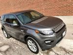 2016 Land Rover Discovery AWD 4dr HSE in Mississauga, Ontario