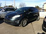 2011 Ford Fiesta SES auto loaded  in Ottawa, Ontario