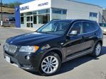 2013 BMW X3 35i AWD in Kitchener, Ontario