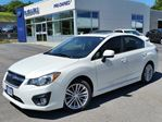 2013 Subaru Impreza 2.0i Sport Manual in Kitchener, Ontario
