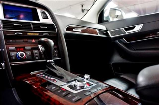 2010 audi a6 3 0 supercharged w navigation tiptronic toronto ontario used car for sale. Black Bedroom Furniture Sets. Home Design Ideas