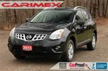 2013 Nissan Rogue S   AWD + Sunroof + CERTIFIED in Kitchener, Ontario