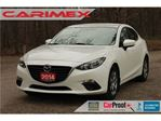 2014 Mazda MAZDA3 GX-SKY   ONLY 32K   Bluetooth + CERTIFIED + E-Test in Kitchener, Ontario