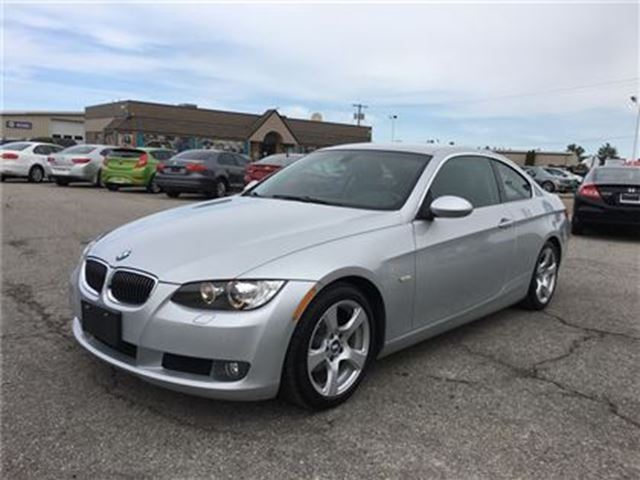 2007 bmw 3 series 328i bluetooth heated seats leather fonthill ontario used car for sale. Black Bedroom Furniture Sets. Home Design Ideas