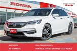 2016 Honda Accord Touring in Whitby, Ontario