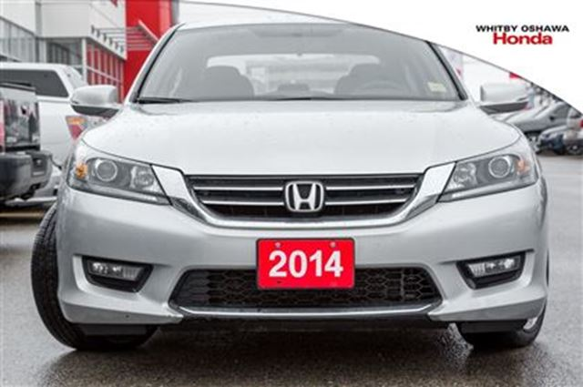 2014 honda accord sport whitby ontario used car for sale 2732734. Black Bedroom Furniture Sets. Home Design Ideas