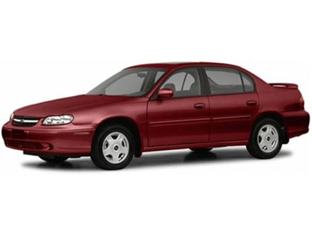 2002 Chevrolet Malibu Base in Coquitlam, British Columbia