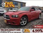 2011 Dodge Charger LOW KMS! HEATED FRONT SEATS in St Catharines, Ontario