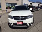 2014 Dodge Journey SXT in Milton, Ontario