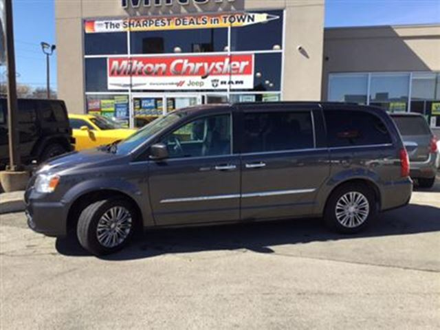 2016 chrysler town and country touring l leather dvd sunroof remote. Cars Review. Best American Auto & Cars Review
