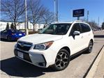 2016 Subaru Forester XT Touring in Mississauga, Ontario