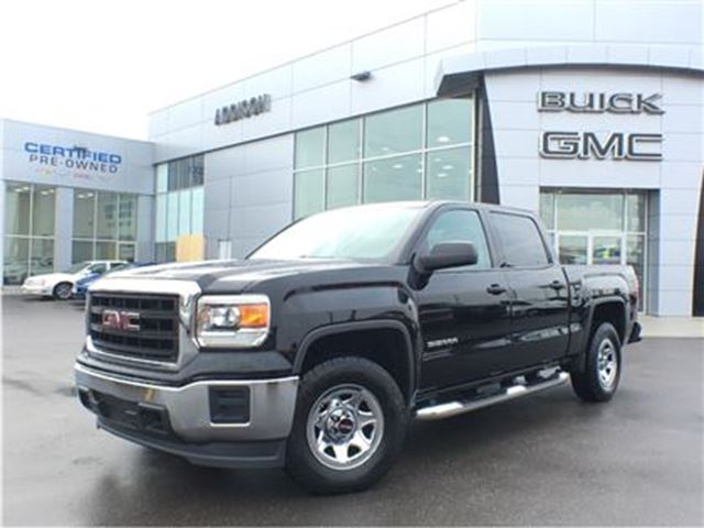 2014 GMC Sierra 1500 One owner, accident free in Mississauga, Ontario