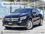 2015 Mercedes-Benz GLA250 4MATIC SUV Navigation! in London, Ontario