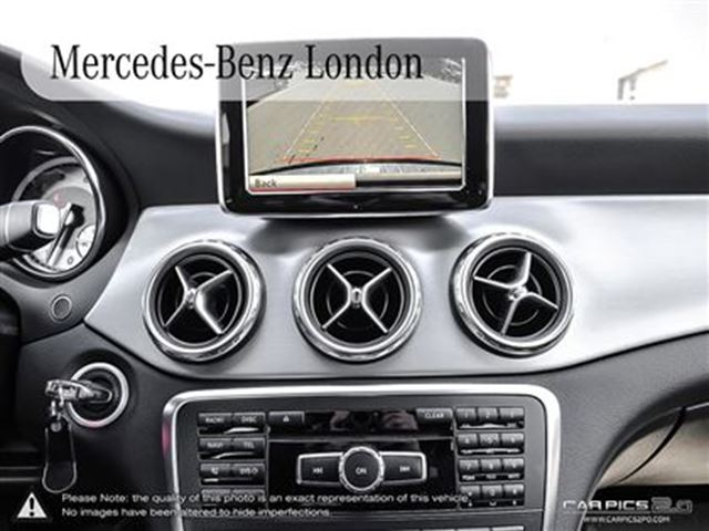 2015 mercedes benz gla250 suv 4matic navigation london for 2015 mercedes benz gla250 4matic for sale