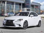 2014 Lexus IS 250 Base in Mississauga, Ontario